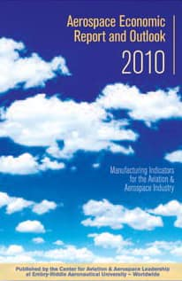 Aerospace Economic Report and Outlook for 2010