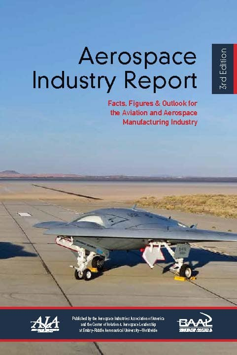 Aerospace Industry Report(AIR), 3rd Edition