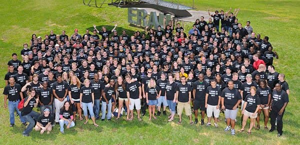 Embry-Riddle alumni