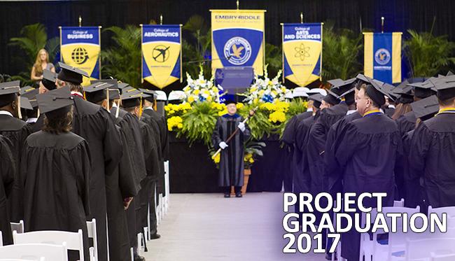 Project Graduation 2017