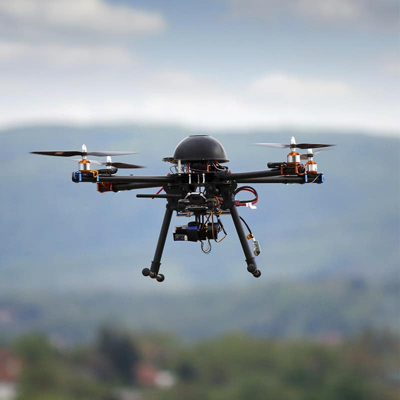 Unmanned Aerial Systems   Embry-Riddle Aeronautical University ...