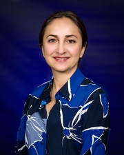 Director of Research for the Worldwide College of Business Leila Halawi