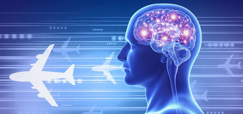 An Introduction To Human Factors In Aviation Embry
