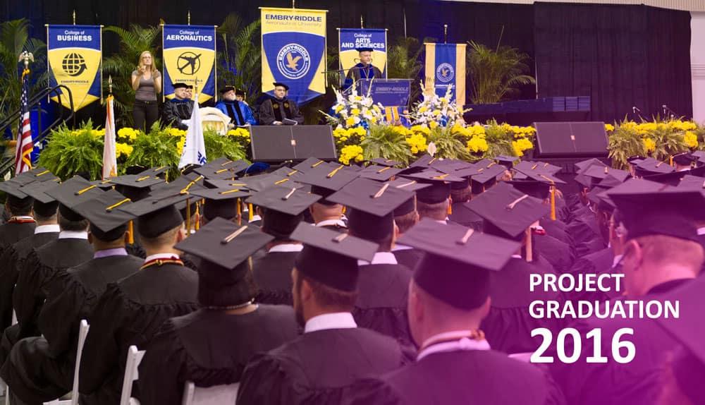 project graduation 2016